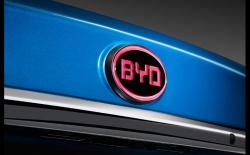 比亚迪与丰田达成合作:新车型2025年前在