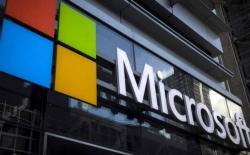 """微软的""""大象""""转身:智能云业务首次超过"""