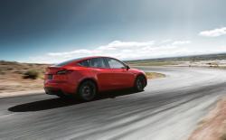 特斯拉:拟1年之后在美国工厂投产跨界车M