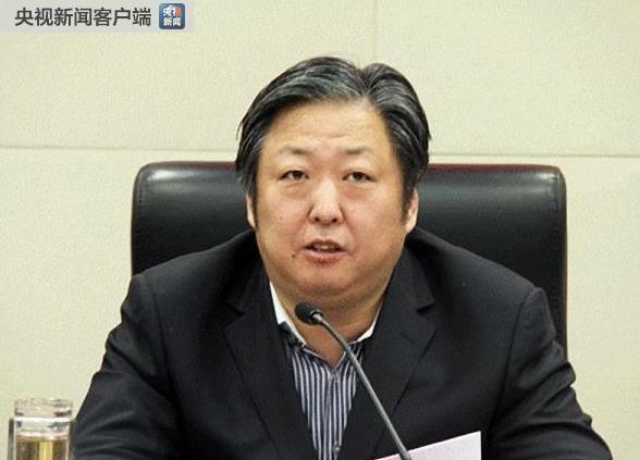国家烟草专卖局原副局长赵洪顺被逮捕 涉嫌受贿