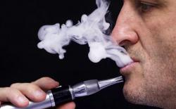 """世界卫生组织发布电子烟报告 厂商证实"""""""